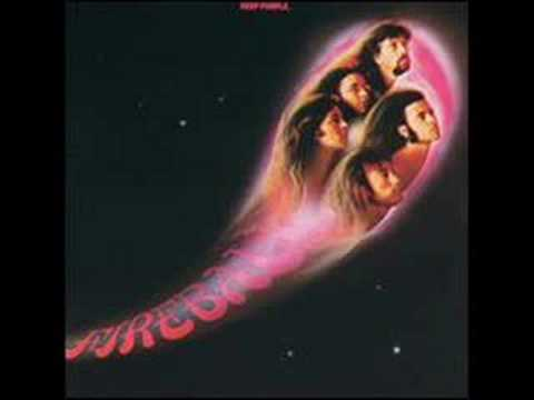 Deep Purple – Fireball
