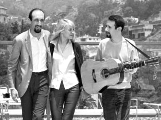 Noel Paul Stookey – Wedding Song (There is Love)