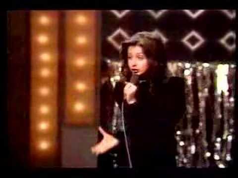 Apres Toi – Vicky Leandros – Eurovision 1972