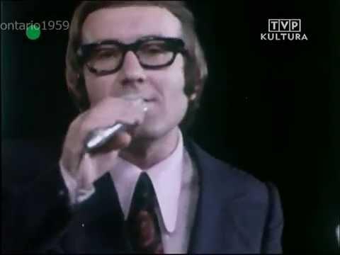 Andrzej Dąbrowski – Do zakochania jeden krok (TVP Opole1972)