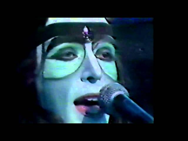 Genesis – Watcher Of The Skies – Midnight Special – 20/12/1973