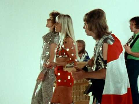 Abba – Ring, Ring