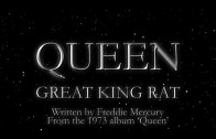 Queen – Great King Rat (Official Lyric Video)