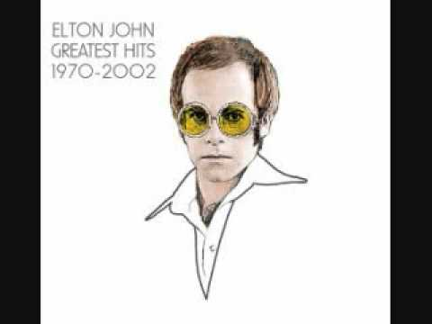 Elton John – Bennie and the Jets (with lyrics)