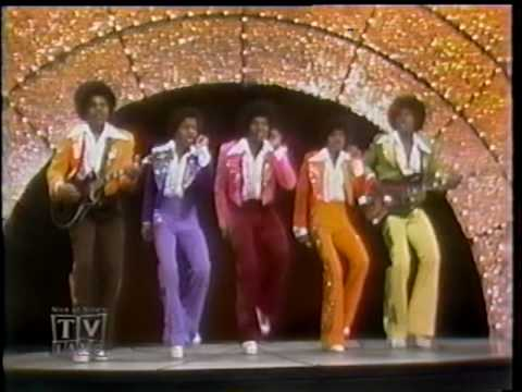Dancing Machine – The Jackson Five