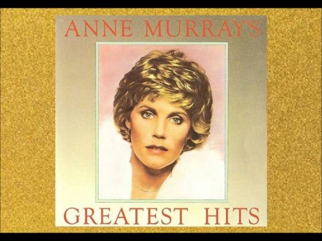 Anne Murray – You Won't See Me