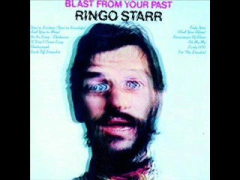 Ringo Starr: You're 16 (You're Beautiful & you're mine)
