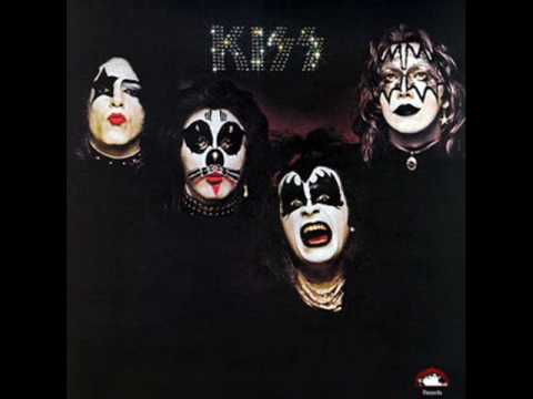 Kiss – Strutter (1974 album)
