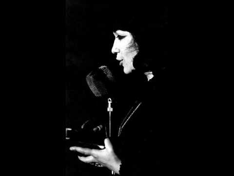 Ewa Demarczyk – Na moscie w Avignon