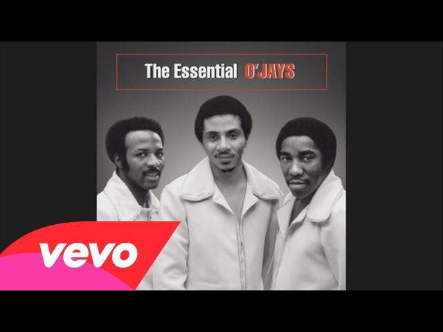 The O'Jays – For The Love of Money (Audio)