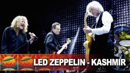 Led Zeppelin – Kashmir – Celebration Day