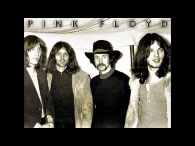 Pink Floyd – Shine On You Crazy Diamond   [Official]