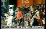 Homo Homini W tym domu straszy Opole '75