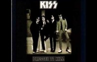 Kiss – Room service – Dressed to kill (1975)