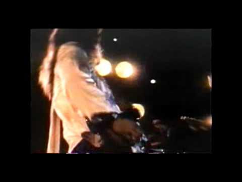 Deep Purple-Comin' Home (Video Clip)
