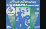 The Four Seasons – December, 1963 (Oh, What a Night) [with lyrics]