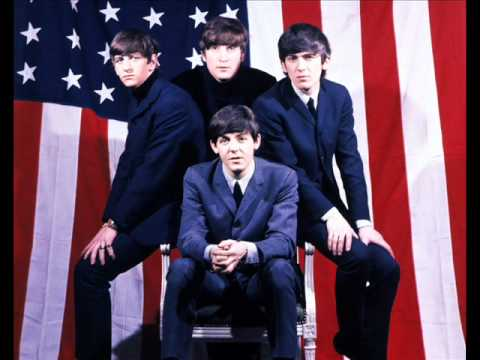 The Beatles – Got To Get You Into My Life