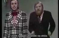 Jacek Lech – Latawce porwał wiatr
