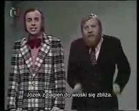 Jozin z Bazin polskie napisy