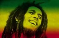 Bob Marley Jammin