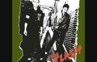 THE CLASH-JANIE JONES
