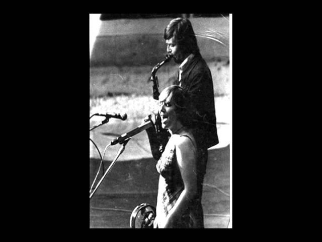Łucja Prus – Kocham się w poecie