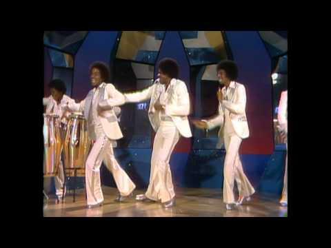 The Jacksons – Enjoy Yourself (Michael Jackson's Vision)