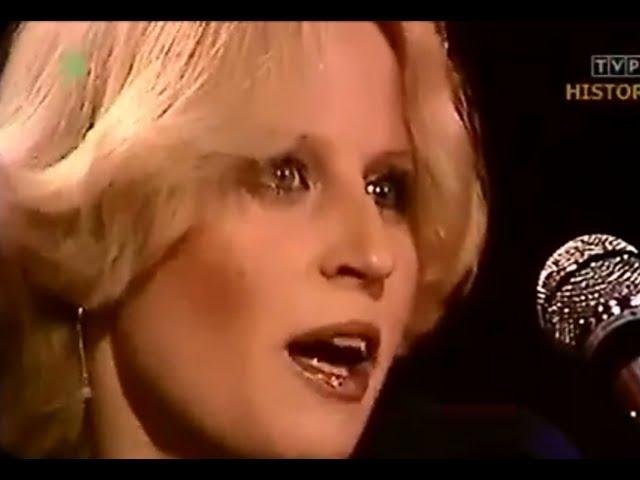 Krystyna Janda – Guma do żucia (Opole 1977)