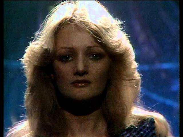 Bonnie Tyler – It's A Heartache (VIDEO) (Best Quality!)
