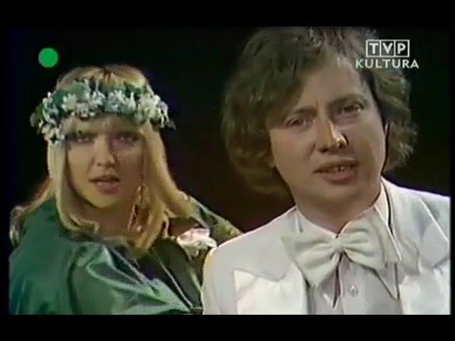Marek Grechuta i Maryla Rodowicz – Gaj