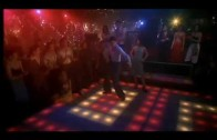 Saturday Night Fever – John Travolta – Bee Gees