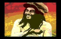 Sun is Shining Bob Marley