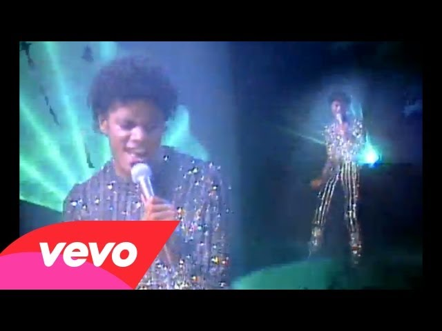 Michael Jackson – Rock With You