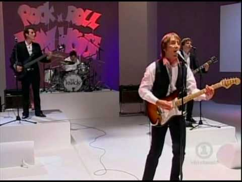 The Knack – My Sharona live (HQ)