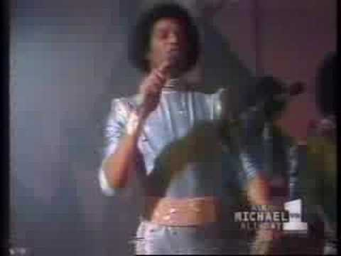 Shake Your Body Down(to the ground) The Jacksons ""