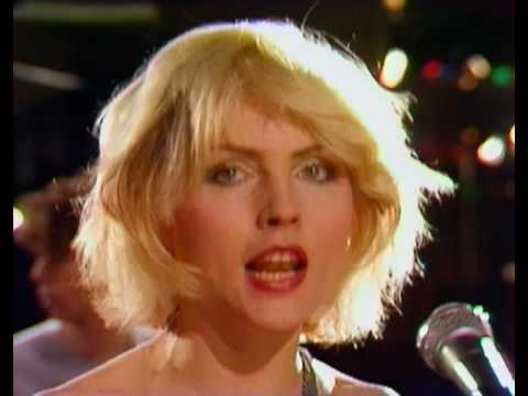 Blondie – Heart Of Glass