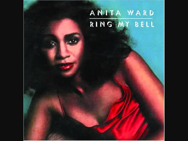 Anita Ward – Ring My Bell