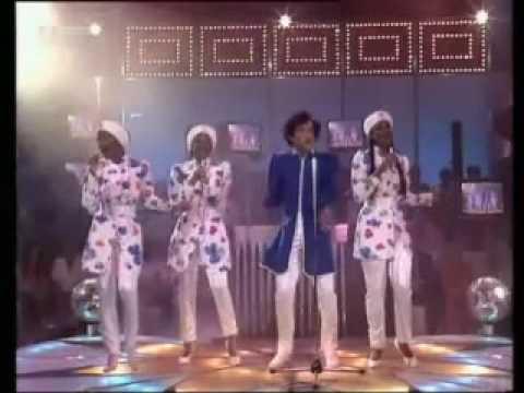 Boney M – Malaika 1981
