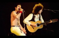 Queen – Love of my life (Rock Montreal 1981) – HD 720