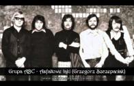 Grupa ABC – Asfaltowe łąki (Grzegorz Szczepaniak)