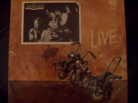 LOMBARD – Znowu radio