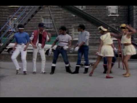 Freeez – I.O.U. 1983 – Original Version