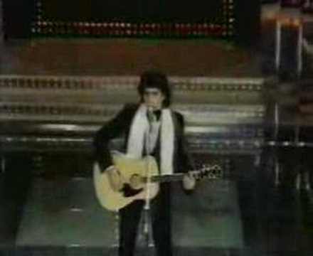 Toto Cutugno – L'italiano (Sanremo 1983)
