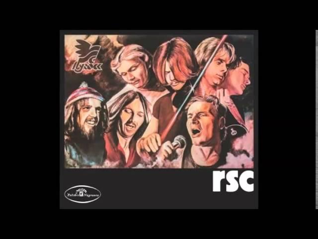 RSC – Wolny będziesz szedł