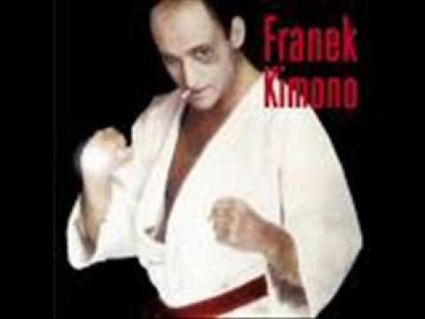 Franek Kimono Tankowanie Nocą