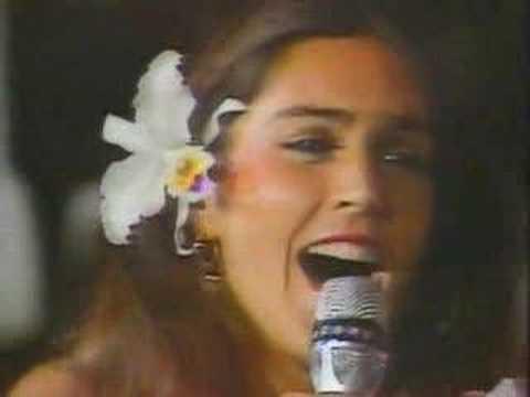 "Al Bano e Romina Power ""Ci Sara'"" – Sanremo 1984"