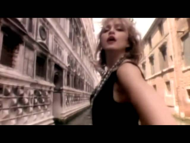 Madonna – Like a Virgin [Official Music Video]