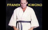 Franek kimono – king bruce lee karate mistrz