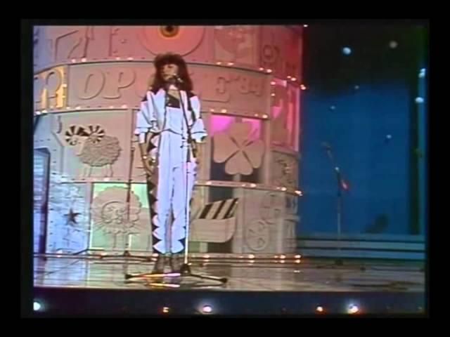 Eleni – Muzyka twoje imię ma / KFPP Opole 1984