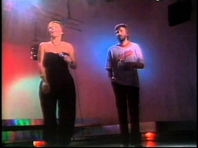 Grażyna Łobaszewska i Piotr Szultz – Autostrada do nieba (1984)